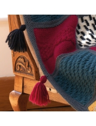 Retreat - Emeline Blanket Kit