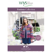 .Fusions Collection- Ashberry Cardigan