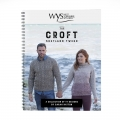 The Croft - Shetland Tweed - Pattern Book