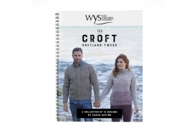.The Croft - Pattern Book