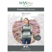 .Fusions Collection- Bracken Sweater