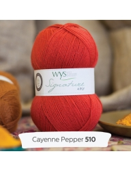 .Signature 4 Ply - Spice Rack Shades