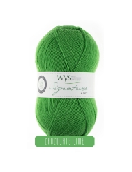 .Limited Edition Signature 4 Ply - Fairy Lights