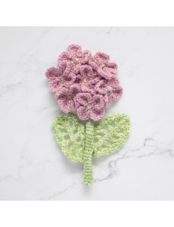 Signature 4ply The Perfect Bouquet - Crochet Free Pattern Booklet