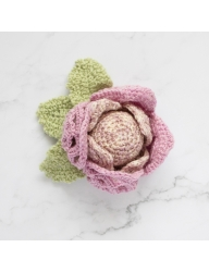 The Perfect Bouquet - Crochet Pattern Booklet