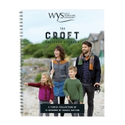 The Croft - Shetland Colours - Pattern Book