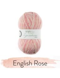 ..Signature 4 Ply - The Florist Collection