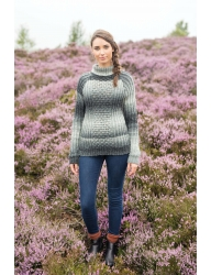 .Fusions Collection - Bracken Sweater