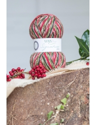 Signature 4 Ply - Christmas Special