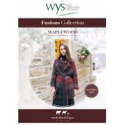 .Fusions Collection- Maplewood Cardigan
