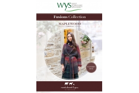 .Fusions Collection - Maplewood Cardigan
