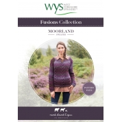 .Fusions Collection- Moorland Sweater