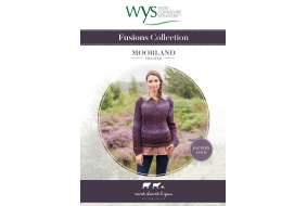 .Fusions Collection - Moorland Sweater