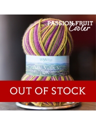 .Aire Valley DK - Cocktail Range