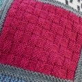 Retreat - Emeline Blanket - Square Four Free Pattern