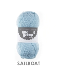 Bo Peep - Luxury Baby - 4 Ply