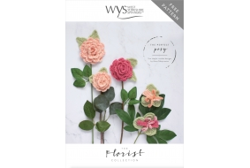Signature 4ply The Florist Collection Perfect Posy free pattern