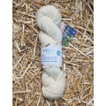 100% Bluefaced Leicester Roving Yarn
