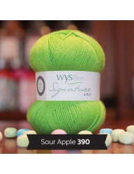.Signature 4 Ply - Sweet Shop Shades
