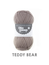 ..Bo Peep - Luxury Baby 4 Ply