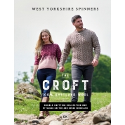 The Croft – DK – Collection One Pattern Book