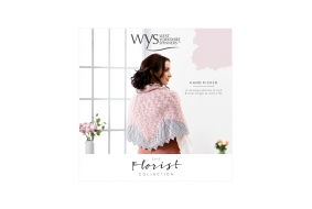 The Florist Collection Pattern Booklet