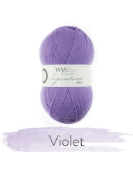 Signature 4 Ply - The Florist Collection
