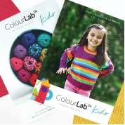 ColourLab Kids - Pattern Book
