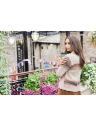 .Fusions Collection - Hawthorne Cardigan
