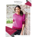 ..Wensleydale Gems Collection - Evelyn Jumper..