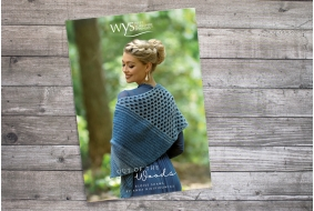 Eloise Illustrious Crochet Shawl