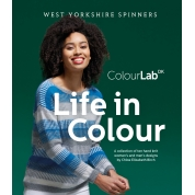 ColourLab DK - Life in Colour Pattern Book