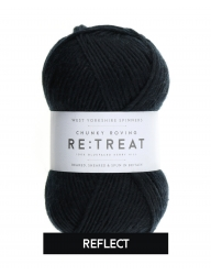 Retreat - Chunky Roving