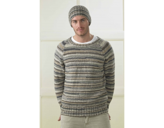 Free BFL Mens Hat pattern
